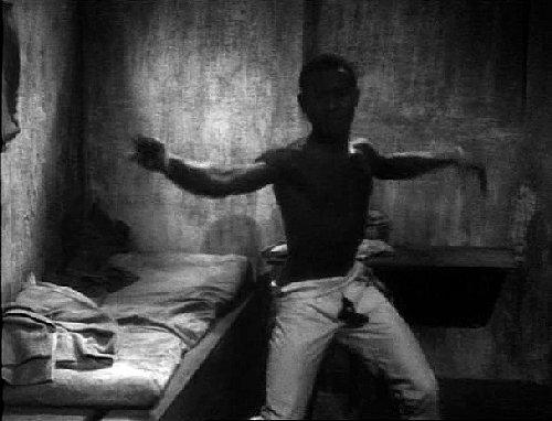 Un chant damour (1950) : Charmes de la poésie délinquante