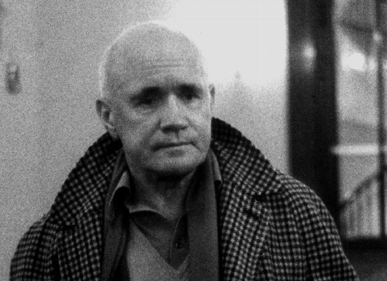 Jean Genet Jean Genet by Anthony Weir